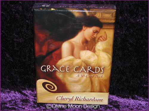 GRACE Cards - 52 Card Deck - Cheryl Richardson