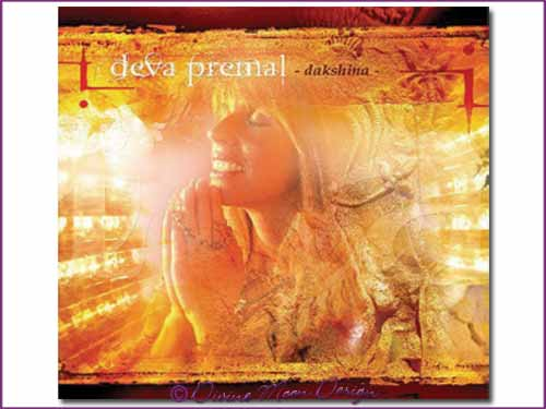 Dakshina - Music CD - Deva Premal