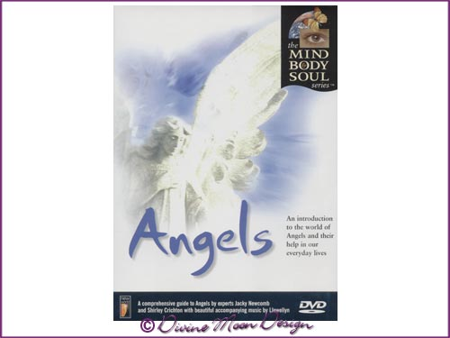 MBS: Angels - DVD - Jacky Newcomb & Shirley Crichton