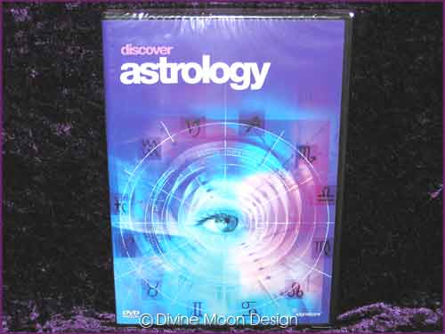 DVD - Discover Astrology